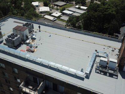 Roof-Sheetmetal